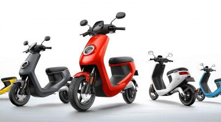 Llega NIU, la revolución china de la movilidad eléctrica sobre dos ruedas