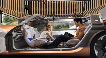 ¿Esta es la movilidad que imagina el Gobierno para 2040?