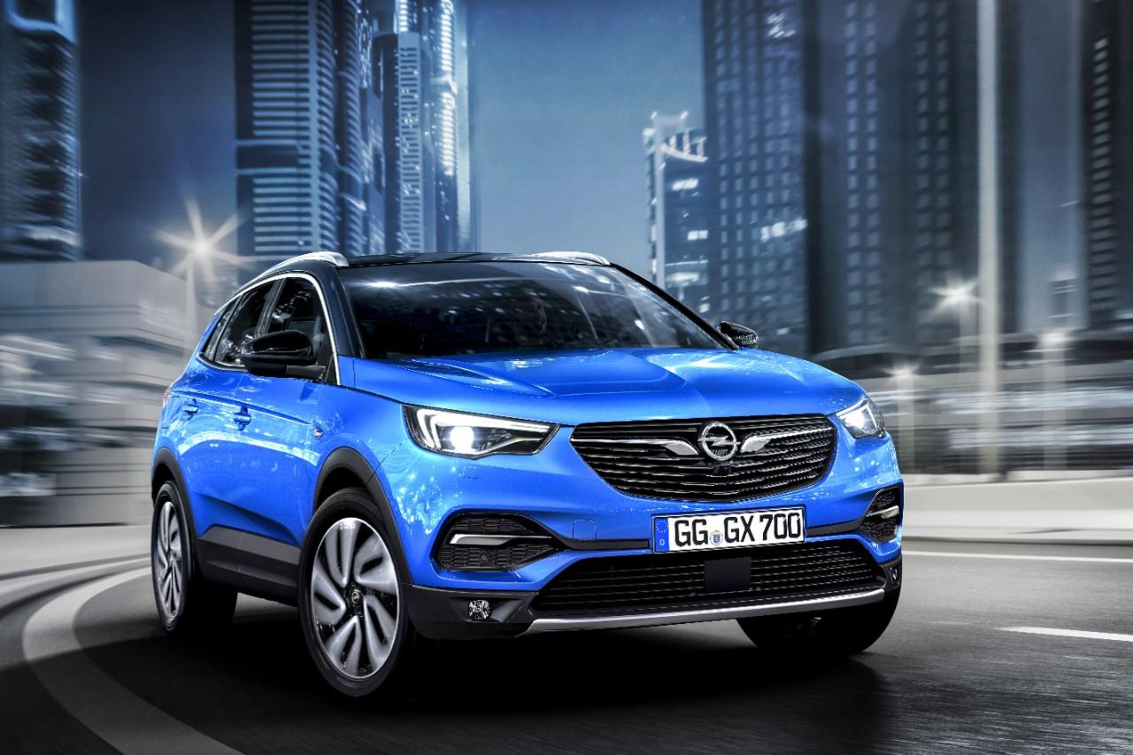 Opel empieza a vender sus coches en Amazon