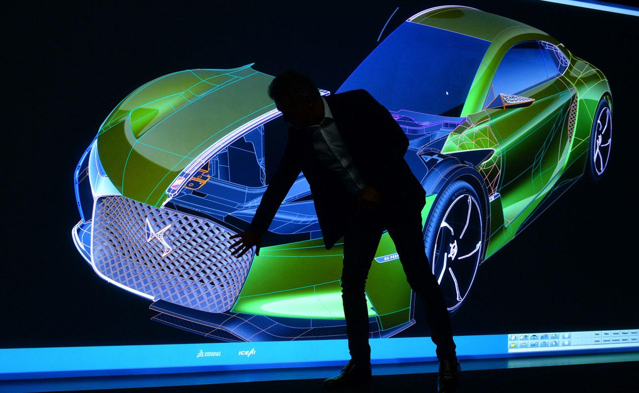 Por qué un coche eléctrico no debe parecerse a una lavadora