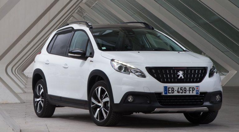 SUV pequeños: los nuevos coches para todo