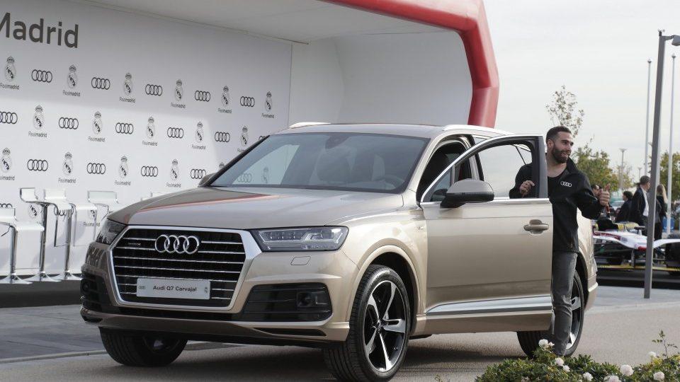 Carvajal: Audi Q7