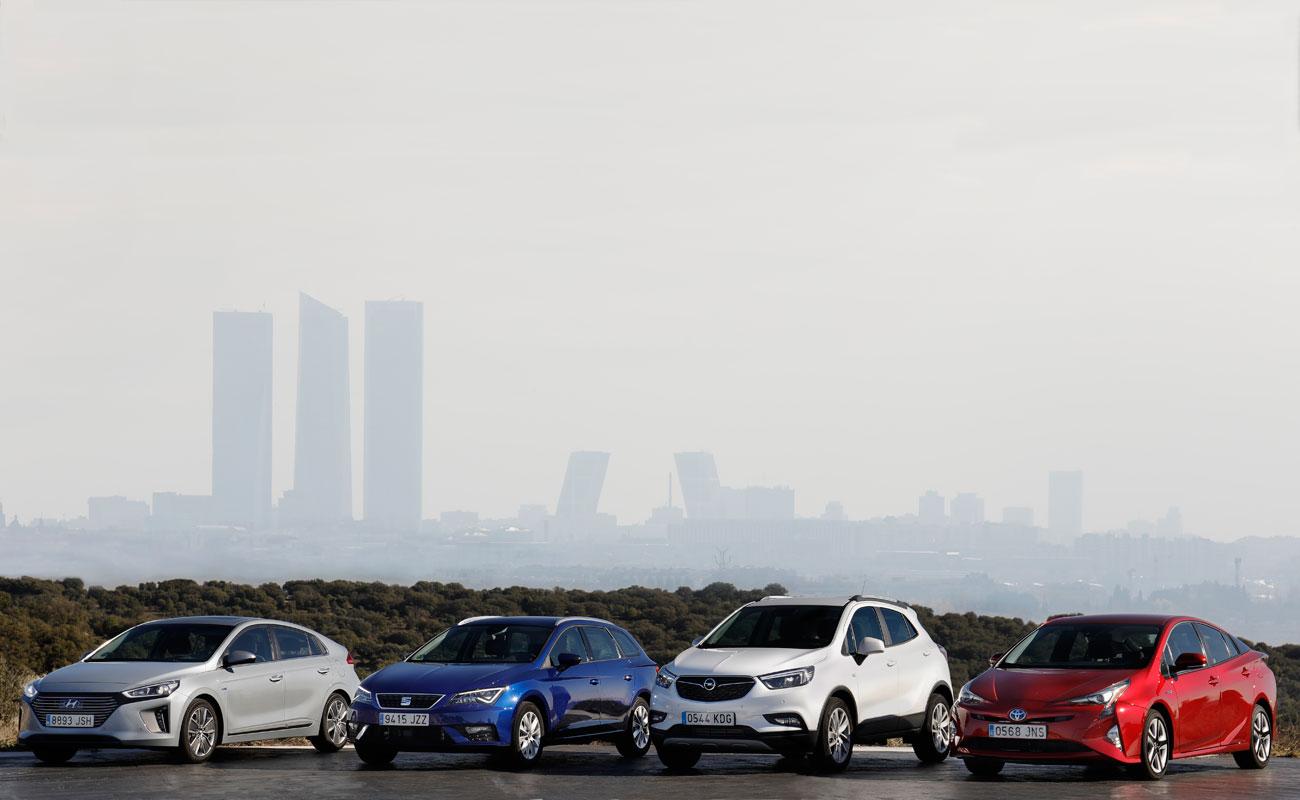Por qué el Seat León de gas es el coche híbrido más rentable