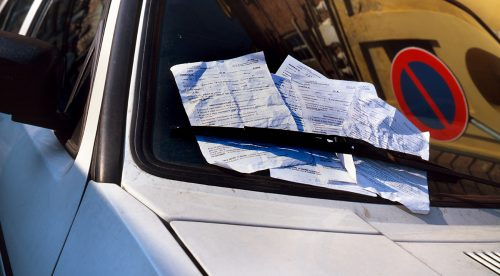 ¿No sabes si te han puesto una multa? Aquí puedes enterarte