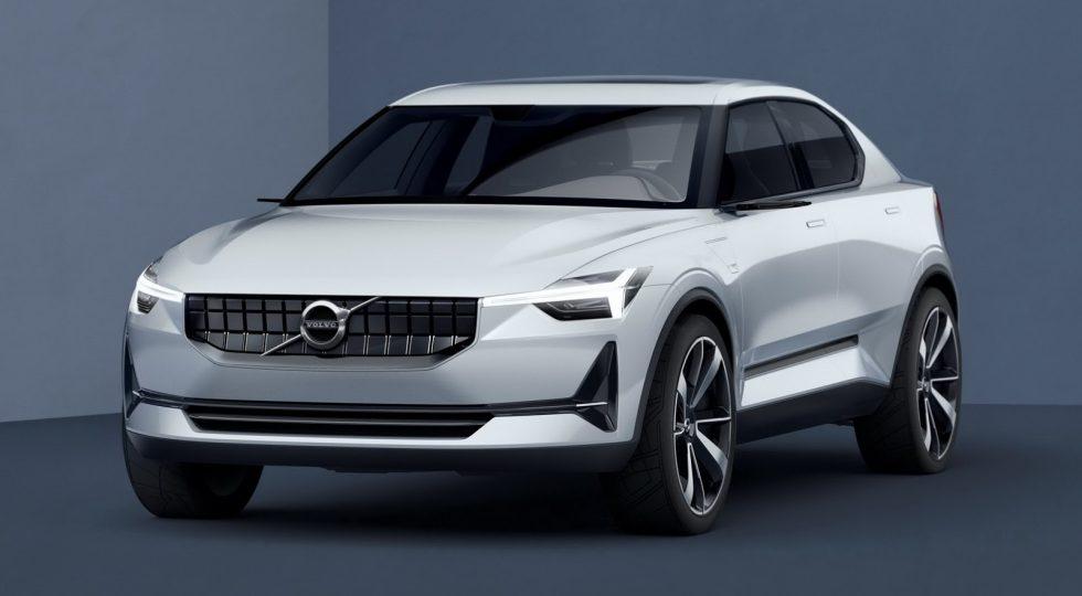 El Volvo V40 será híbrido y eléctrico por partida doble