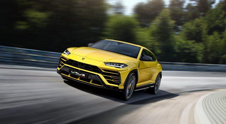 Los 25 coches que triunfarán en 2018