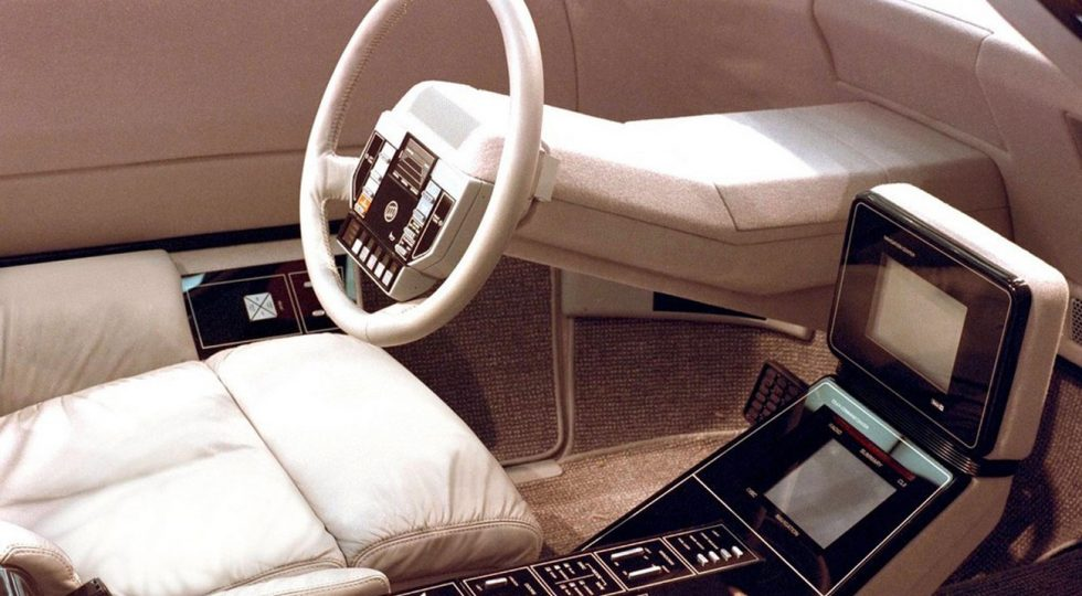 Buick Questor Concept