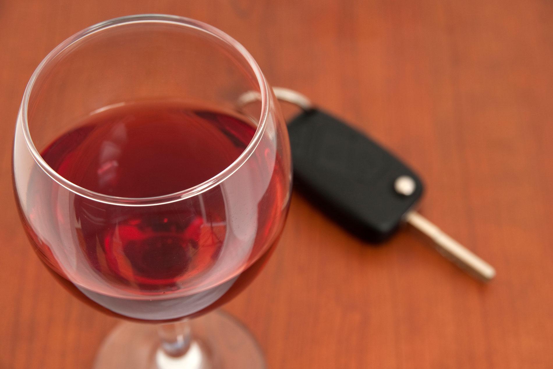 Nivel alto de etanol en sangre