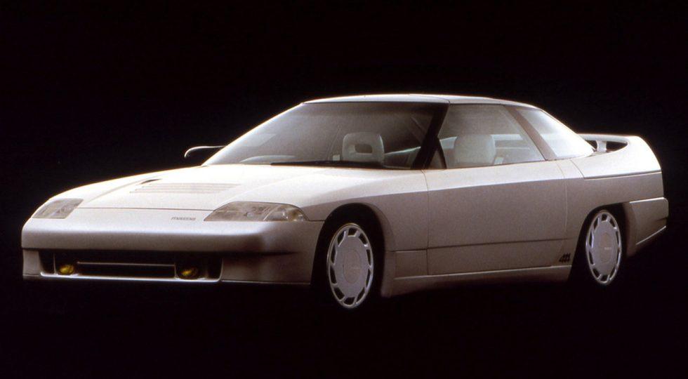 Mazda MX 03
