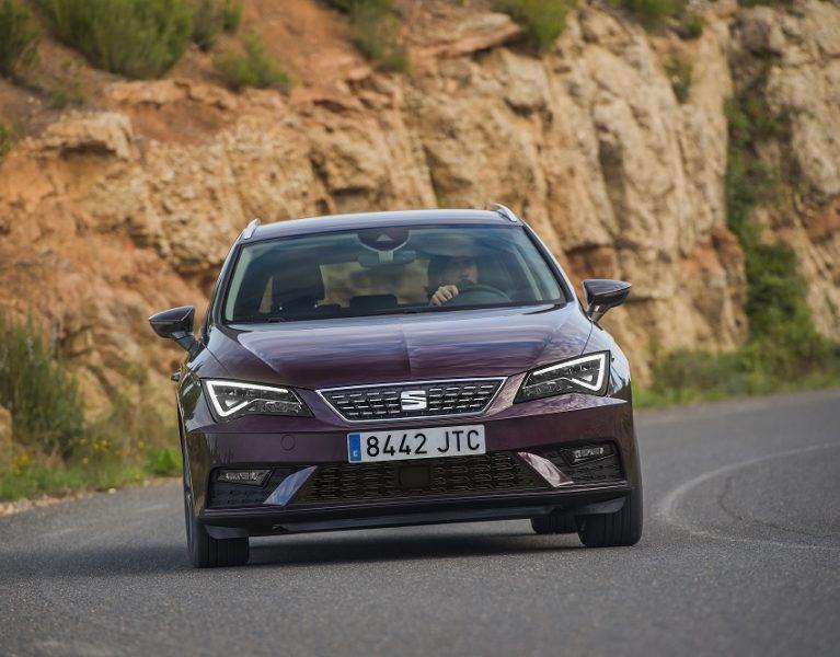 Los 10 coches más vendidos en España en 2017