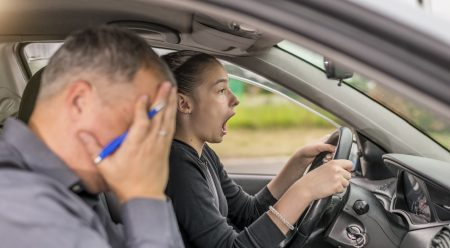 Las 10 claves para sacarse el carnet de conducir a la primera