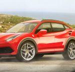 Confirmado: Ferrari también fabricará un SUV