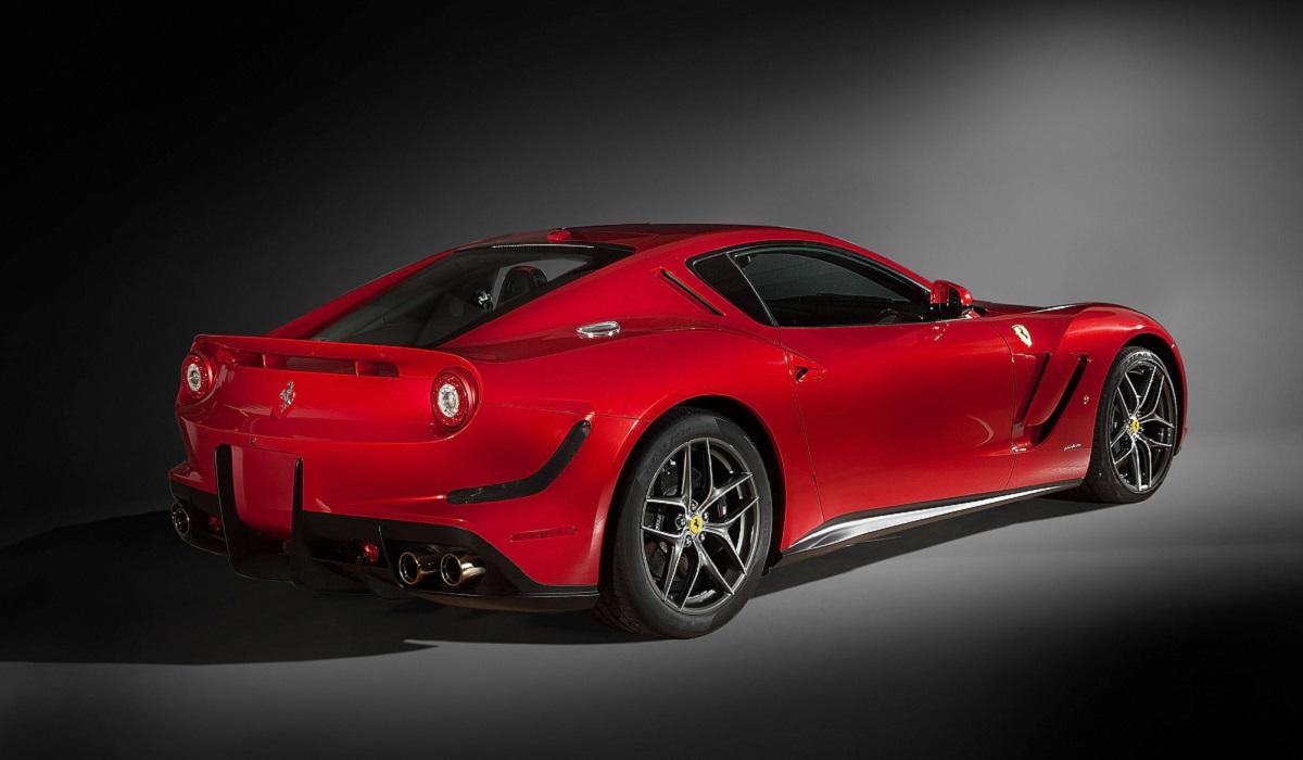 Caprichos de rico: los 10 Ferrari más exclusivos de la historia