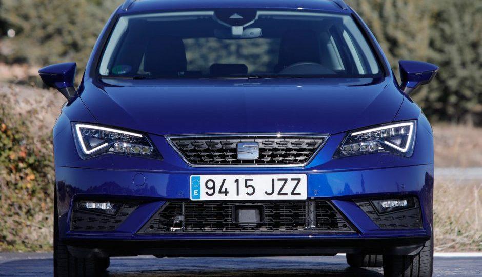 Los diez coches más vendidos en España durante 2017