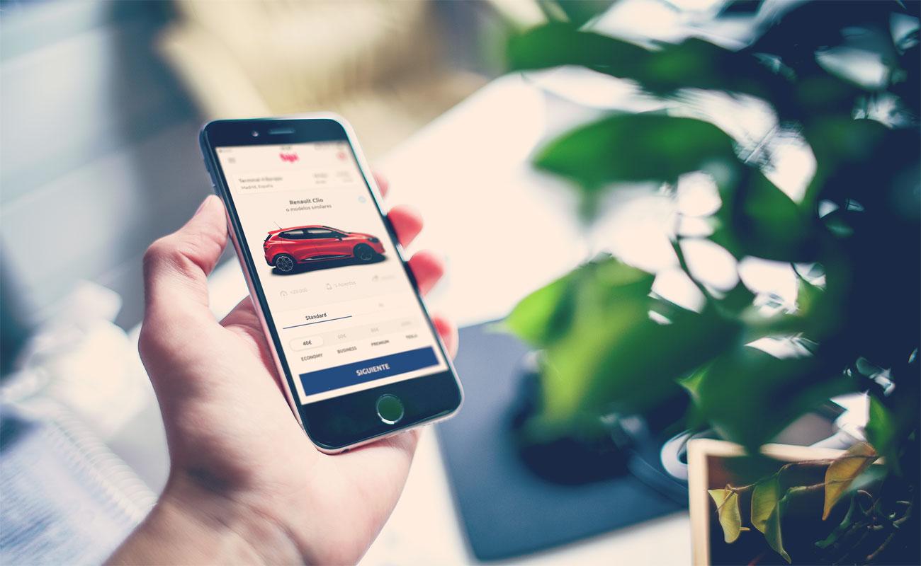 Nueve 'startups' españolas que van a revolucionar el mundo del motor