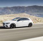 7 razones por las que el nuevo Mercedes Clase A es el mejor compacto del mercado