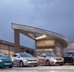 Cuatro utilitarios de gasolina: el Ibiza y el Polo se imponen por imagen y calidad
