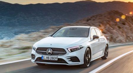 Mercedes Clase A 2018, otro gran paso de un modelo revolucionario