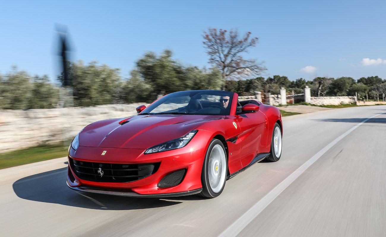 PortofinoEl Ferrari Último De Maranello Juguete 8vOn0wmN