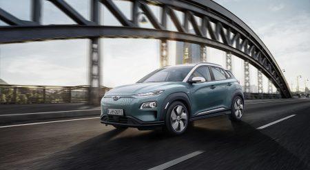 Ya puedes reservar un Hyundai Kona eléctrico