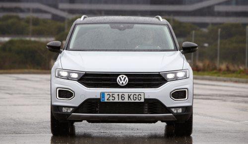 Comparativa: cuatro SUV compactos de primera categoría