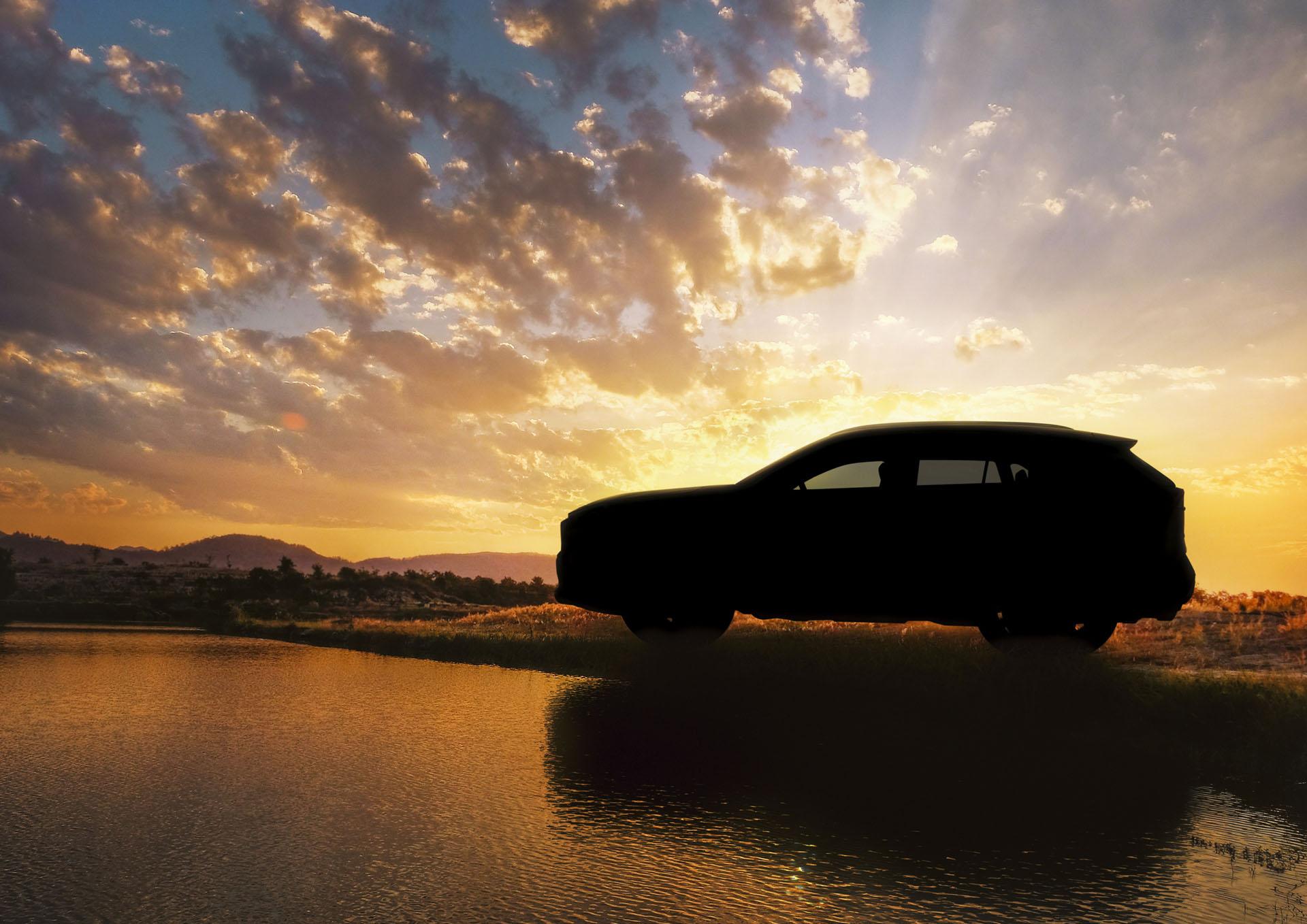 Comienza la cuenta atrás para el nuevo Toyota RAV4