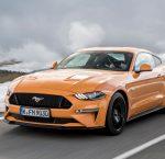 Ford Mustang 2018, una leyenda americana al alcance de muchos bolsillos