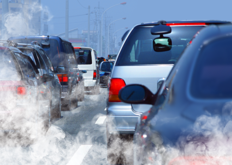 La velocidad de los coches, el consumo de gasolina/gasoil y la contaminación del Medio Ambiente