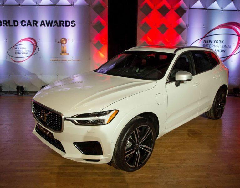 Volvo se lleva el Oscar del motor