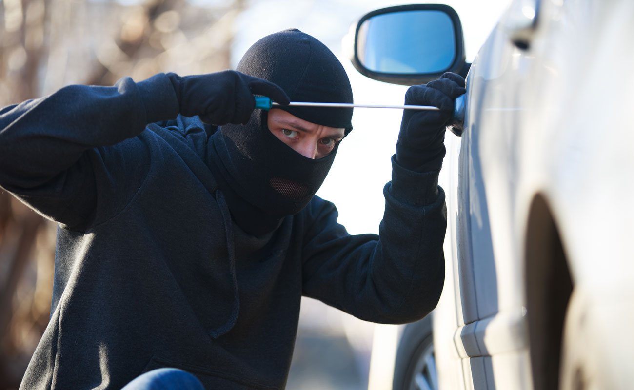 coches más robados