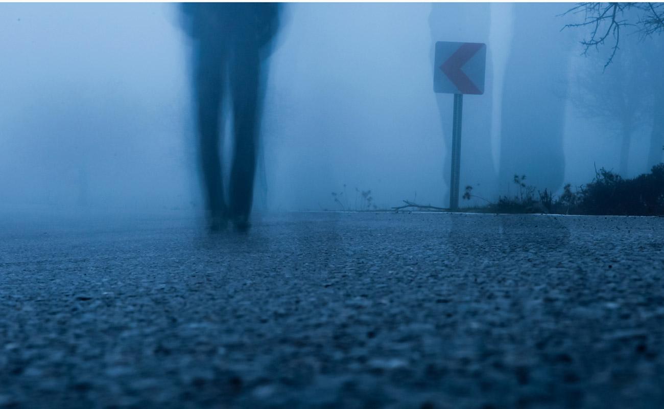 Los cinco tramos de carretera más fantasmales de Europa