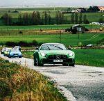 6to6, el paraíso de los coches deportivos