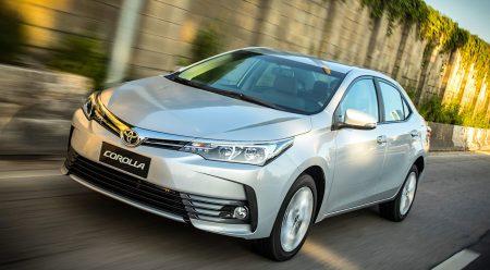 Los 100 coches sobre los que se mueve el mundo