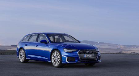 Audi A6 Avant: el avance tecnológico en formato más versátil