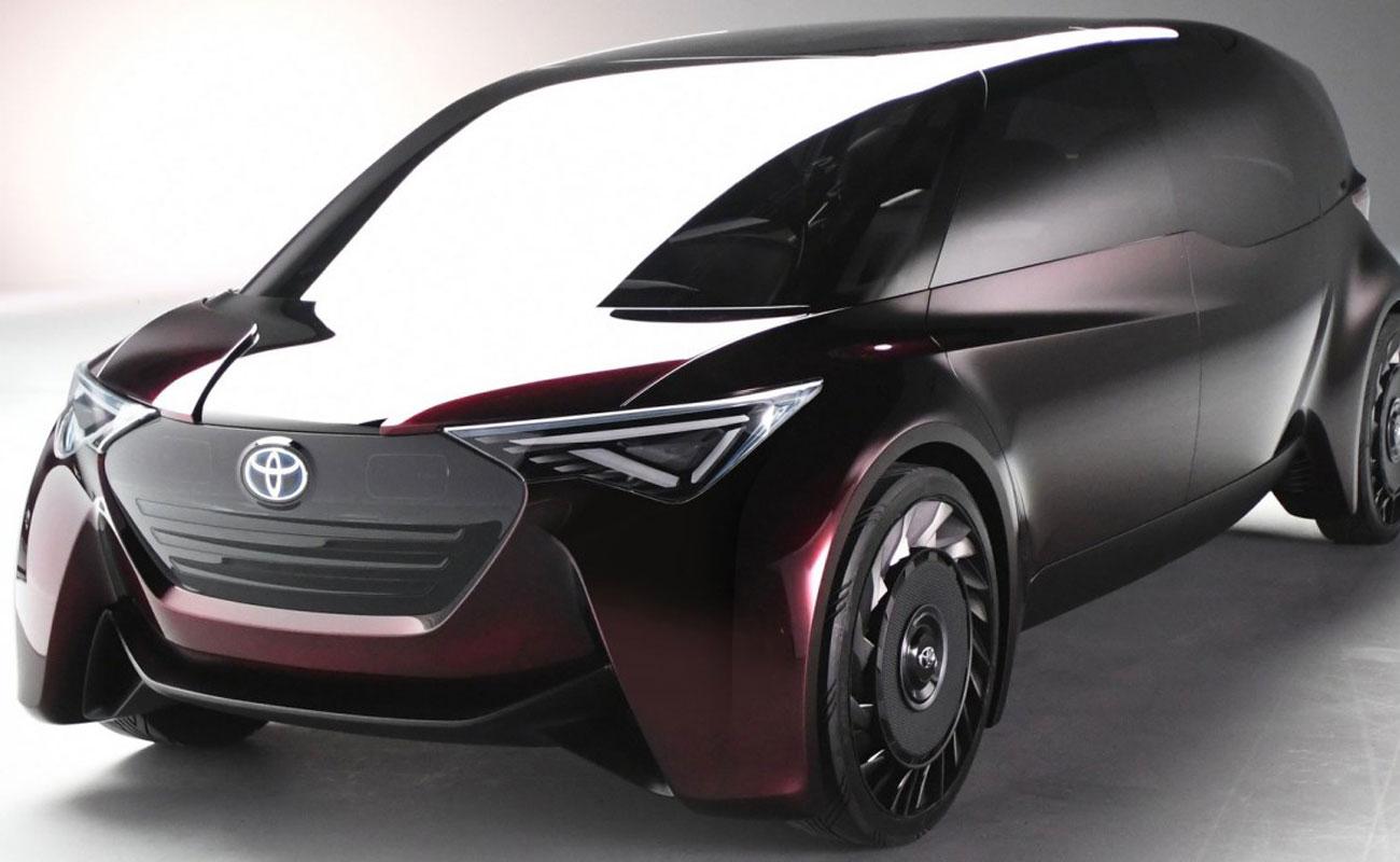 Toyota Fine-Confort