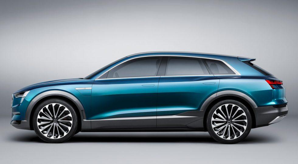 Audi-e-tron