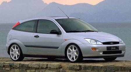 Los coches más robados en España: modelos populares y viejos