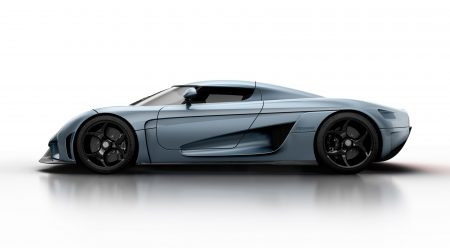 El llavero del Koenigsegg Regera que probablemente vale más que tu coche