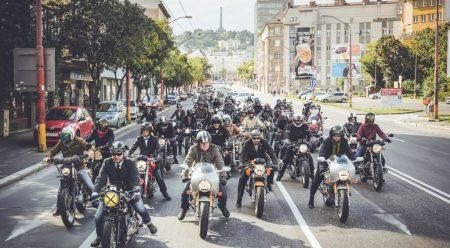 Las motos preparan la reconquista de las ciudades