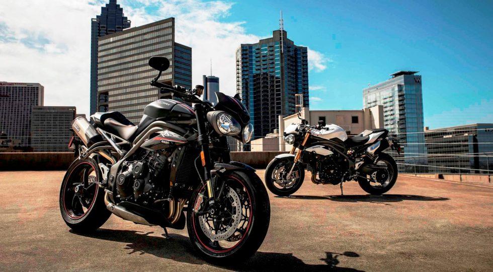 motos etiqueta medioambiental