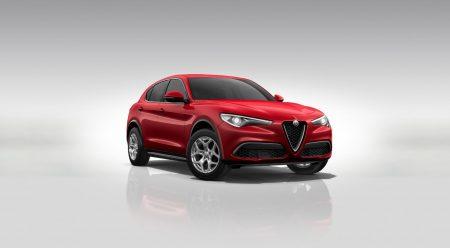 Alfa Romeo Stelvio y Giulia se visten de ejecutivos
