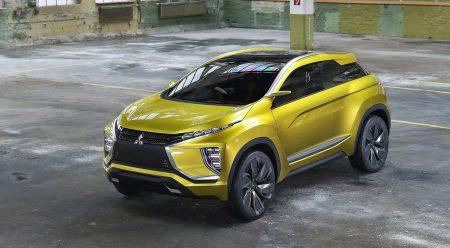 La nueva estrategia de Mitsubishi: más SUV y más eléctricos