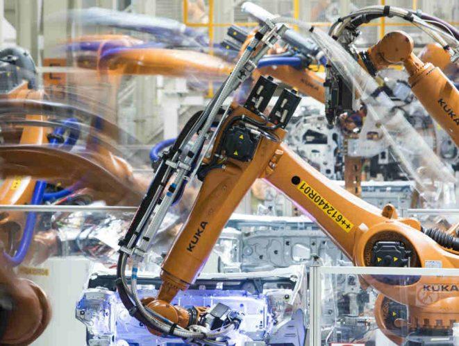 Robots Seat