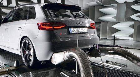 Llega un futuro con automóviles más limpios (o no)