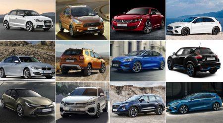 Si te gusta uno de estos 12 coches, mejor no te lo compres todavía