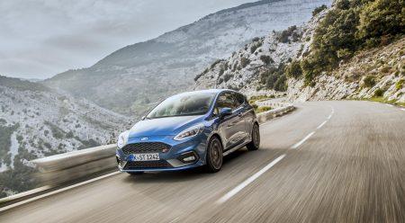 Ford Fiesta ST, deportividad en formato compacto por 24.995 euros