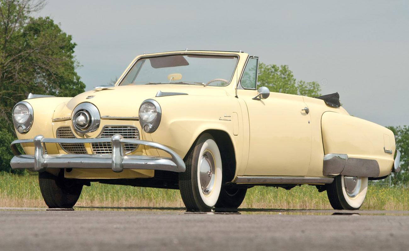 15 marcas de coches emblemáticas… que han desaparecido