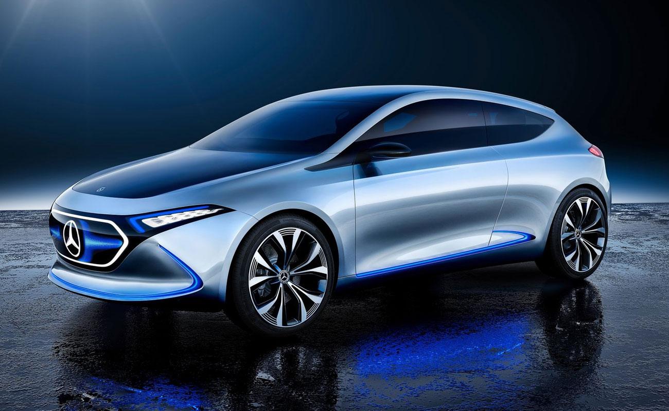 coches electricos