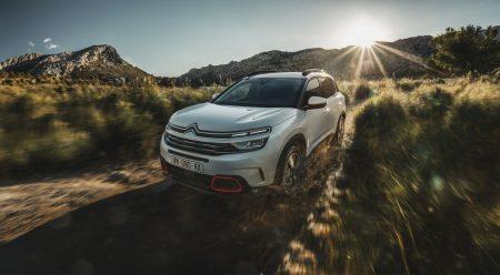 Citroën C5 Aircross: la comodidad como seña de identidad