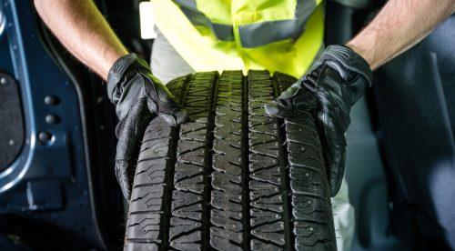 Cómo saber en 20 segundos si tus neumáticos aún son seguros